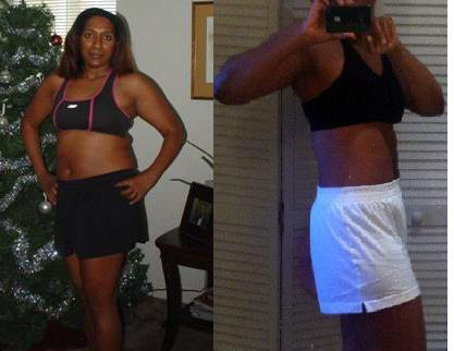 My Transformation from 2009 - 2011! My Journey Continues!