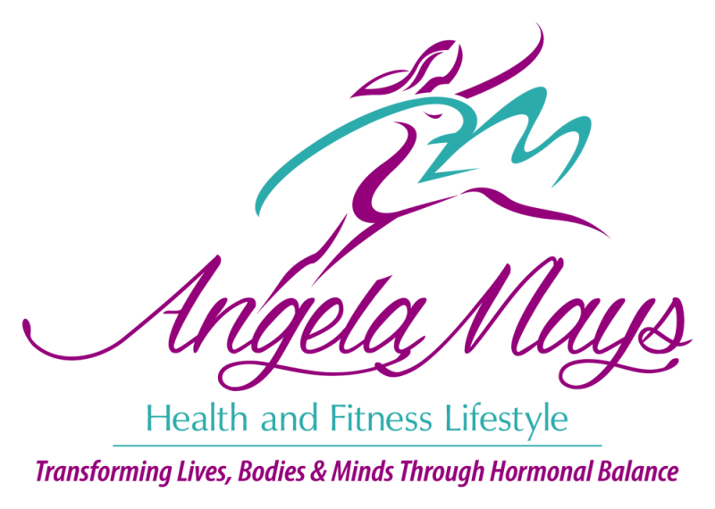 Angela Mays | Health & Fitness Lifestyle