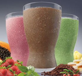 Lose Weight after 40 with Shakeology